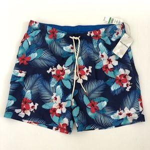 Tommy Bahama Naples Monterosso Swim Trunks Shorts